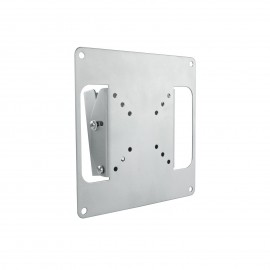 TooQ SOPORTE INCLINABLE PARA MONITOR TV LCD, PLASMA DE 10-32, PLATA
