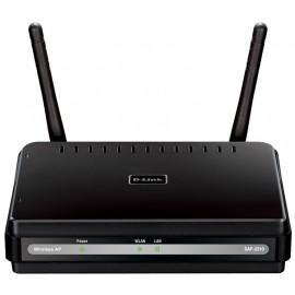 D-Link AirPremier DAP-2310 punto de acceso WLAN 1000 Mbit s Energía sobre Ethernet (PoE)