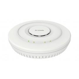 D-Link DWL-6610AP punto de acceso WLAN 1200 Mbit s Energía sobre Ethernet (PoE)