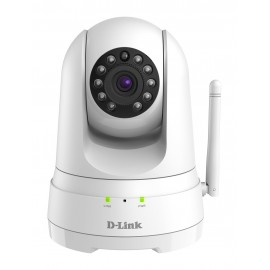 D-Link Cámara WiFi motorizada mydlink Full HD DCS‑8525LH