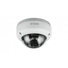 D-Link DCS-4602EV cámara de vigilancia Cámara de seguridad IP Interior y exterior Almohadilla Techo pared 1920 x 1080 Pixeles