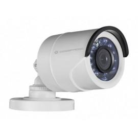 Conceptronic CCAM720TVI Cámara de seguridad CCTV Interior y exterior Bala Techo pared 1296 x 732 Pixeles