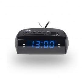 NGS Sunrise Hit radio Portátil Digital Negro