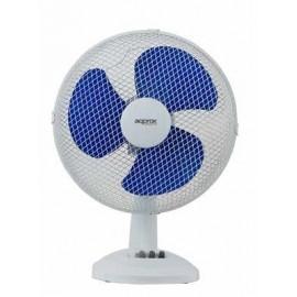 Approx appF01D ventilador Azul, Blanco