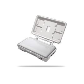Logitech PlayGear Pocket Lite Blanco Policarbonato