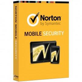 Symantec Norton Mobile Security 3.0, 1u, ESP 1 licencia(s) Español