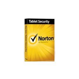 Symantec Norton Tablet Security 2.0, 1U, Win, ESP 1 licencia(s) Español
