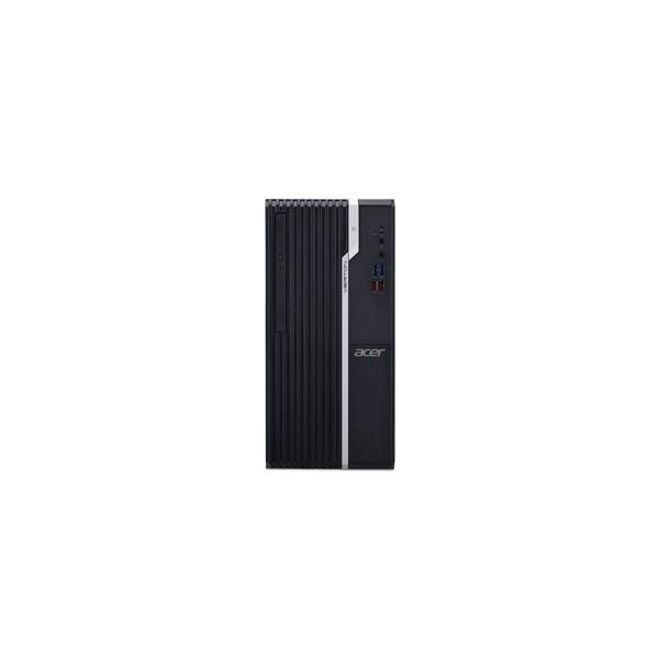 Acer Veriton S2660G 8ª generación de procesadores Intel® Core™ i5 i5-8400 8 GB DDR4-SDRAM 1000 GB Unidad de disco duro Negro