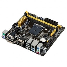 ASUS AM1I-A placa base Socket AM1 Mini ITX