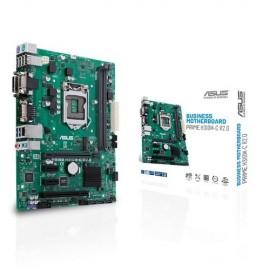 ASUS PRIME H310M-C R2.0 placa base Micro ATX Intel® H310