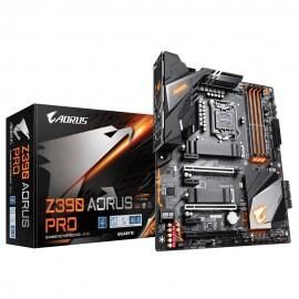 Gigabyte Z390 Aorus Pro placa base LGA 1151 (Zócalo H4) ATX Intel Z390
