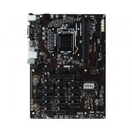 Msi  B360-F Pro (1151) Dvi Hdmi Atx