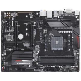 Gigabyte B450 Gaming X placa base Zócalo AM4 ATX AMD B450