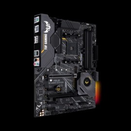 ASUS TUF Gaming X570-Plus placa base Zócalo AM4 ATX AMD X570