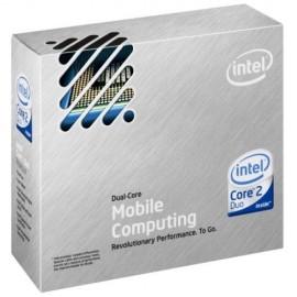 Intel Core T7500 procesador 2,2 GHz Caja 4 MB L2