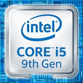 Intel Core I5-9600K Lga1151 3.7Ghz 9Mb Sin Ventilador