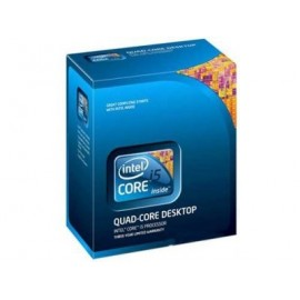 Intel Core I5-760 2,8 Ghz Lga1156 8Mb Caja(Out)