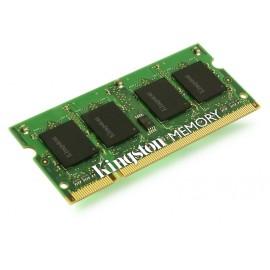 Modulo Ddr3 1600Mhz Sodimm 2Gb Kvr16s11s6 2