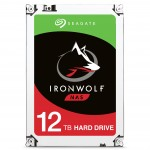 Disco Seagate Ironwolf Nas 12Tb Sata3 (St12000vn0007)