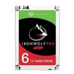 Disco Seagate Ironwolf Pro 6Tb 256Mb (St6000ne000)