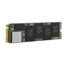 Intel Consumer SSDPEKNW020T8X1 unidad de estado sólido M.2 2048 GB PCI Express 3.0 3D2 QLC NVMe