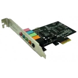 T. Sonido Approx Pcie 5.1 (Apppcie51)