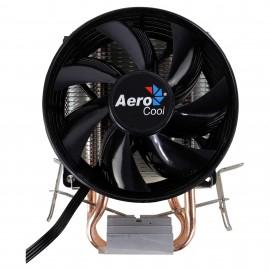 Ventilador Aerocool Disipador De Aluminio (Verkho2)