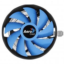Aerocool VERKHOPLUS ventilador de PC Procesador Enfriador