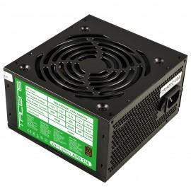 Tacens APB550 unidad de fuente de alimentación 550 W Negro