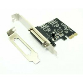 Tarjeta Pcie Approx 1Paralelo Low High Prof (Apppcie1p)