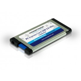 Tarjeta Conceptronic Pc Express Usb3 Mini (Cusb3excm)