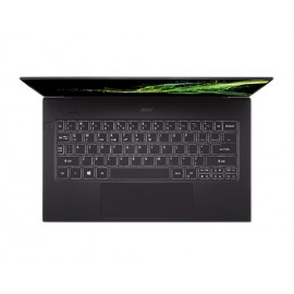 """Acer Sf714-52T-72Qy I7 8500Y 16Gb 512Ssd 14""""Tactil W10p"""
