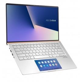 """ASUS ZenBook 14 UX434FLC-A5268R Plata Portátil 35,6 cm (14"""") 1920 x 1080 Pixeles Intel® Core™ i7 de 10ma Generación 16 GB"""