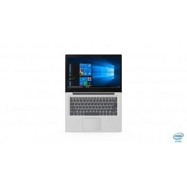 "Lenovo IdeaPad S130 Gris Portátil 35,6 cm (14"") 1366 x 768 Pixeles Intel® Celeron® 4 GB LPDDR4-SDRAM 64 GB eMMC Windows 10 Home"