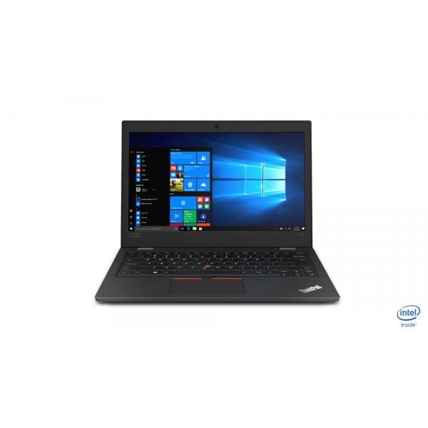 """Lenovo ThinkPad L390 Negro Portátil 33,8 cm (13.3"""") 1920 x 1080 Pixeles 8ª generación de procesadores Intel® Core™ i5 8 GB"""