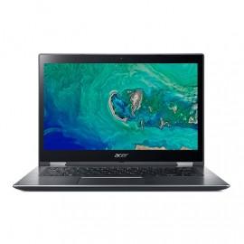 """Acer Spin3 Sp314-51-52Zl I5-8250U 4Gb 1Tb 14"""" W10 Gris"""