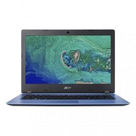 """Acer Aspire 1 A114-32-C4NH Azul Portátil 35,6 cm (14"""") 1366 x 768 Pixeles Intel® Celeron® 4 GB DDR4-SDRAM 64 GB Flash Wi-Fi 5"""