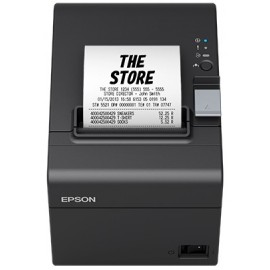 Epson TM-T20III Térmico Impresora de recibos 203 x 203 DPI Alámbrico