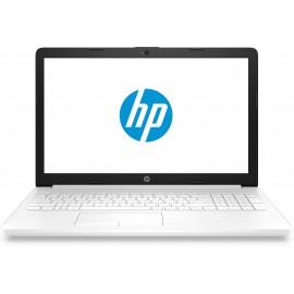 "HP 15-da0144ns Portátil Blanco 39,6 cm (15.6"") 1366 x 768 Pixeles 7ª generación de procesadores Intel® Core™ i3 12 GB"