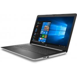 "HP 17-by2001ns Portátil Gris, Plata 43,9 cm (17.3"") 1600 x 900 Pixeles Intel® Core™ i5 de 10ma Generación 8 GB DDR4-SDRAM 512"