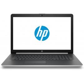 """HP 17-by0009ns Portátil Negro, Plata 43,9 cm (17.3"""") 1600 x 900 Pixeles 7ª generación de procesadores Intel® Core™ i3 8 GB"""