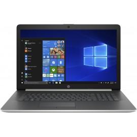 "HP 17-by1000ns Portátil Gris, Plata 43,9 cm (17.3"") 1600 x 900 Pixeles 8ª generación de procesadores Intel® Core™ i5 8 GB"