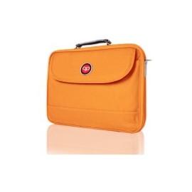 """Approx APPNB15O maletines para portátil 39,6 cm (15.6"""") Maletín Naranja"""