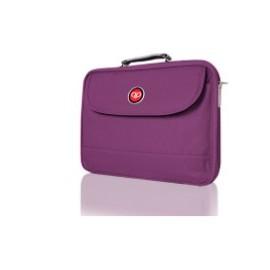 """Approx APPNB15P maletines para portátil 39,6 cm (15.6"""") Maletín Púrpura"""