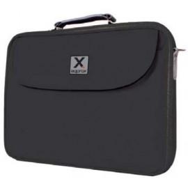 "Approx appNB17B maletines para portátil 43,2 cm (17"") Maletín Negro"