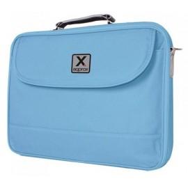 "Approx appNB17LB maletines para portátil 43,2 cm (17"") Maletín Azul"