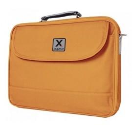 """Approx appNB17O maletines para portátil 43,2 cm (17"""") Maletín Naranja"""