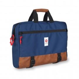 """NGS Monray Spur maletines para portátil 39,6 cm (15.6"""") Maletín Azul"""