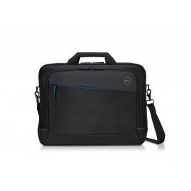 "DELL J635V maletines para portátil 35,6 cm (14"") Bandolera Negro, Azul"