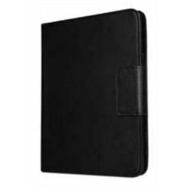 "Approx APPIPCK01 funda para tablet 17,8 cm (7"") Libro Negro"